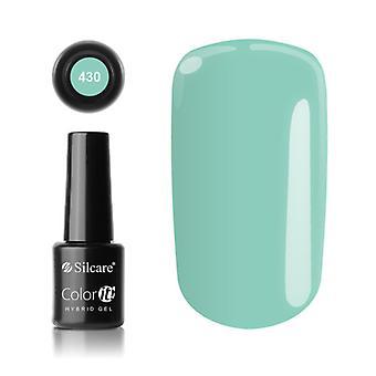 Gel Polish-Color IT-* 430 8g UV gel/LED