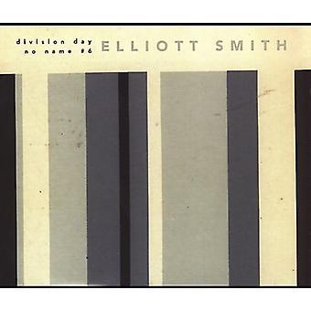 Elliott Smith - Division Day USA import