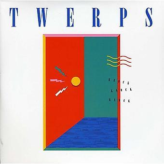 Twerps - Work It Out [Vinyl] USA import
