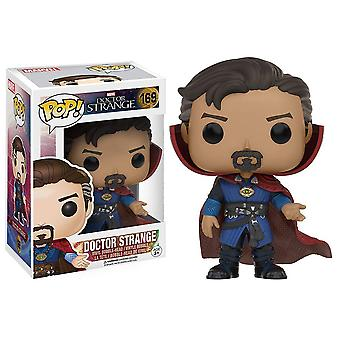 Doctor Strange Pop! Vinyl II
