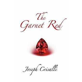 The Garnet Red by Crisalli & Joseph