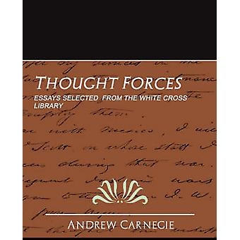 Thought Forces de Prentice Mulford et Mulford