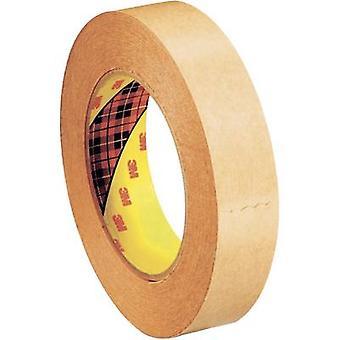 3M XT-0034-9024-7 Double sided adhesive tape 3M 9527 Cream (L x W) 50 m x 25 mm 1 Rolls