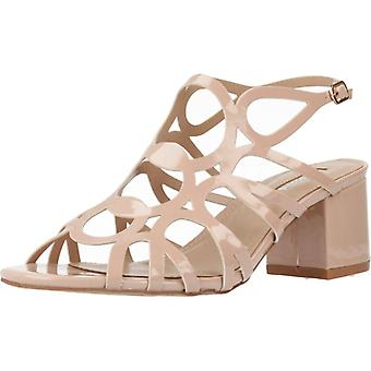 Different Sandals 64 8610 Color Nude