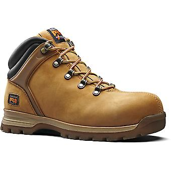 Timberland Pro Mens Splitrock XT Leather Laced Safety Boots