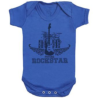 Future Rockstar Baby Bodysuit - Baby Gift