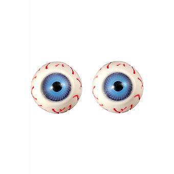 Kreepsville 666 Eyeball nappi korva korut