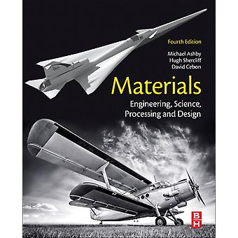 Materials by Michael Ashby