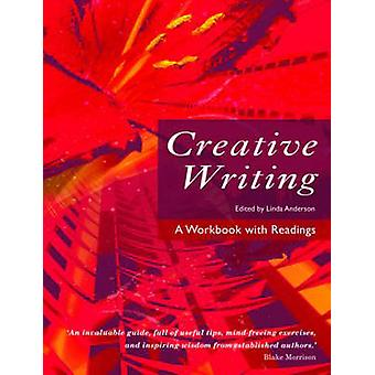 Creative Writing by Linda Anderson