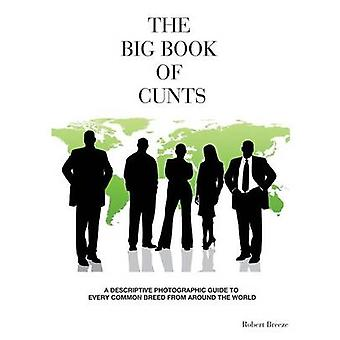 The Big Book of Cunts by Breeze & Robert