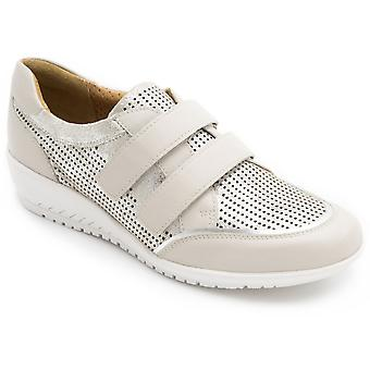 Padders Element Womens Riptape Trainers