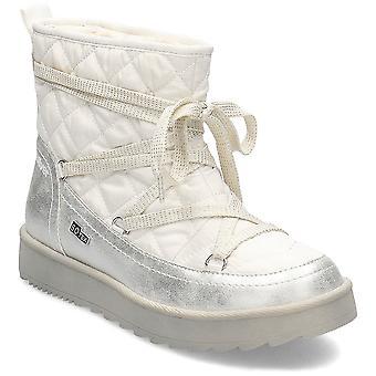 S. Oliver 52640523228 zapatos universales de invierno para mujer