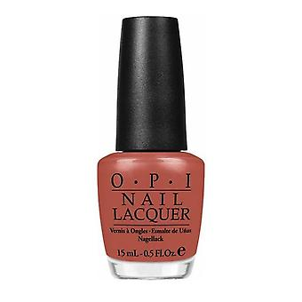 OPI Nail Lacquer-G22 Schnapps Out Of It