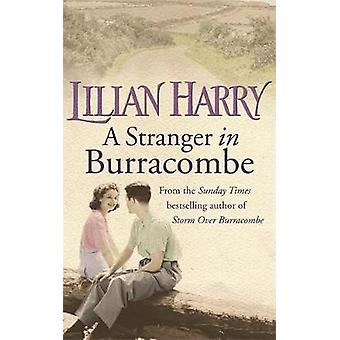 A Stranger In Burracombe by Harry & Lilian