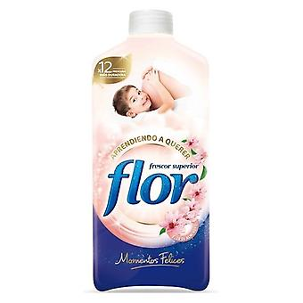 Softener for clothes Flor Moments happy 1.4 L (64 Doses)
