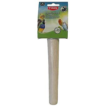 Tyrol Straight PerchTyrol (Birds , Bird Cage Accessories , Perches & Posts)