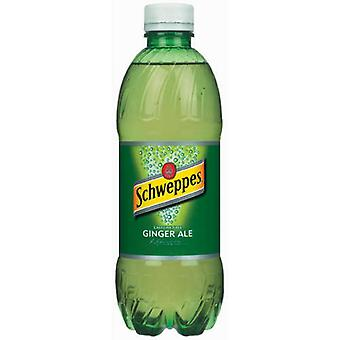 Schweppes Gingerale-( 591 Ml X 1 Bottle )