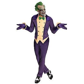 DC Sarjakuvat Aikuiset Unisex Joker puku