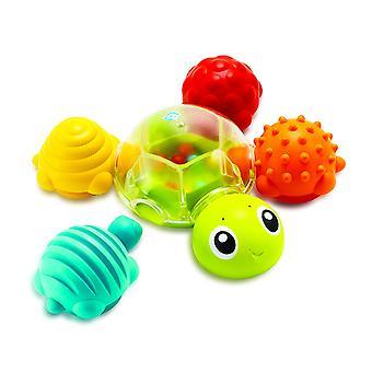 B Copii Baie Jucărie Senso Pal Turtle