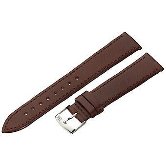 Morellato lederen armband mannen AGILA A01X3425695034CR18