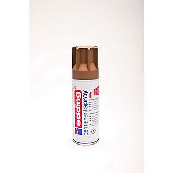 edding-5200 perm.spray hazel mat NL/F 1PC 200ML / 4-NL5200919