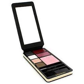 Paleta do makijażu Yves Saint Laurent Black Edition 12.5g