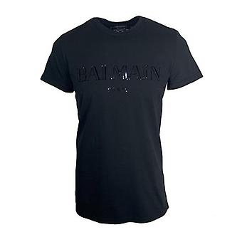 Balmain W8H8601 I351 176 T-Shirt