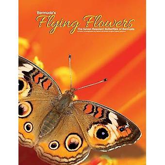 Bermudas Flying Flowers by Simons & Ras Mykkal