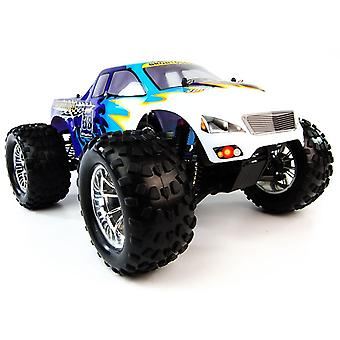 Bug Crusher 2.4Ghz Electric RC Truck