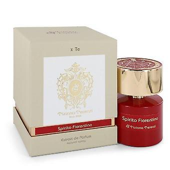Tiziana terenzi spirito fiorentino extrait de parfum spray von tiziana terenzi 545187 100 ml