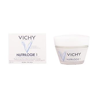 Creme hidratante Nutrilogie Vichy/50 ml