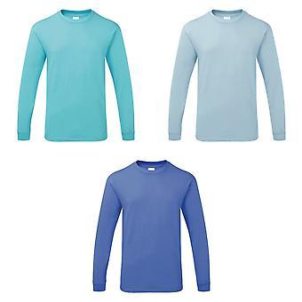 Gildan Unisex Adults Hammer Long Sleeve T-Shirt