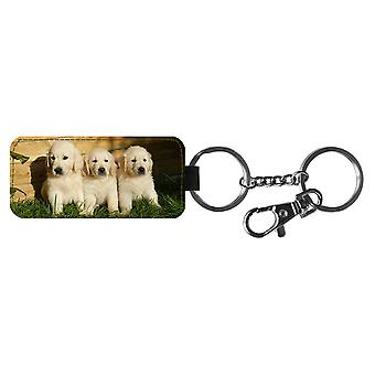 Chaveiro Golden Retriever Puppies