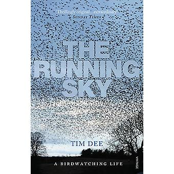 The Running Sky by Tim Dee