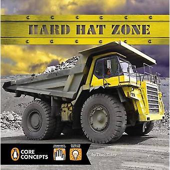 Hard Hat Zone door Theo Baker - 9780448479231 boek