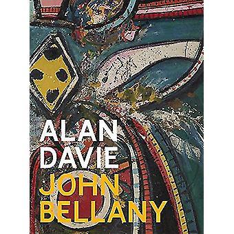 John Bellany - Alan Davie - Cradle of Magic by Mel Gooding - 978190696