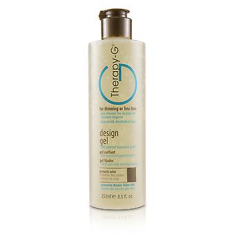 Design gel (for thinning or fine hair) 99867 250ml/8.5oz