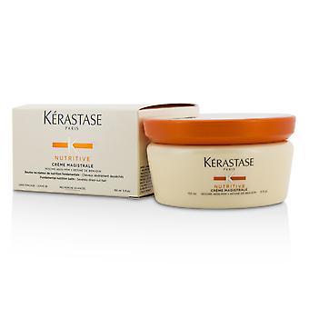 Nærende creme magistral grundlæggende ernæring balsam (alvorligt tørret ud hår) 208140 150ml/5oz