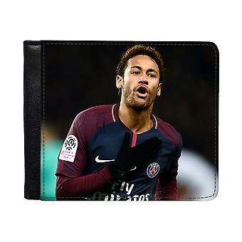 Neymar 2-Delad Plånbok