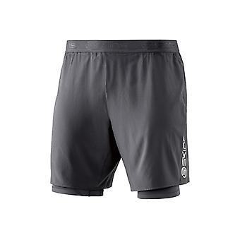 Skins Basel Layer Shorts Mens