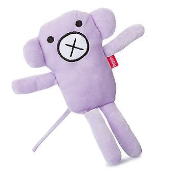 Fluffy toy Mosquidolls Berjuan Lilac (24 Cm)