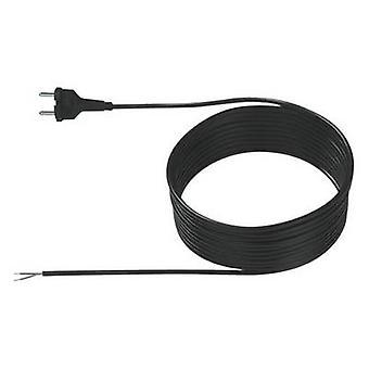 בקמן 240.189 כבלים שחור 10.00 m הנוכחי