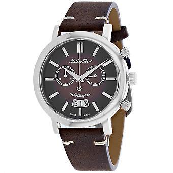 Mathey Tissot Men's Reloj de marcamar - H42CHAF