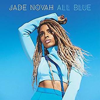Jade Novah - All Blue [CD] USA Importieren