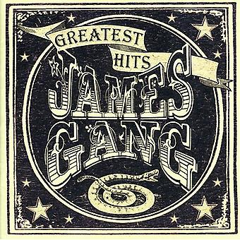 James Gang - Greatest Hits [CD] USA import