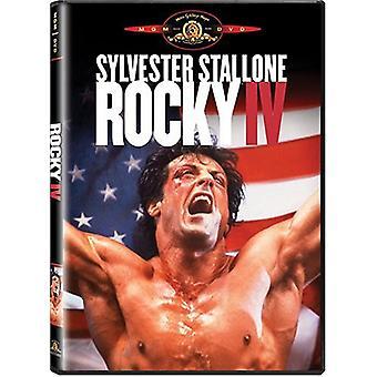 Rocky 4 [DVD] USA import