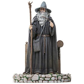 Lord of the Rings Gandalf 1:10 Schaal Standbeeld