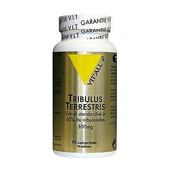 Tribulus 300 mg 90 tablets of 300mg