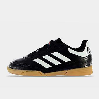 adidas Goletto Indoor Football Boots Child