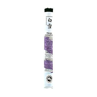 Immaculate Japanese Snow Incense 35 units